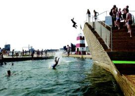 Gezocht: partner drijvend openlucht zwembad Antwerpen
