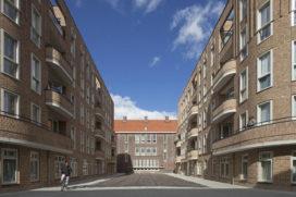 Kraaipanschool wint Amsterdamse Nieuwbouwprijs 2014