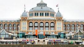 Noordelijke boulevard Scheveningen ook op de schop