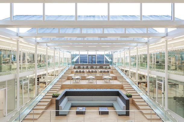 KWR Cepezed_Nominatie ARC15 Architectuur