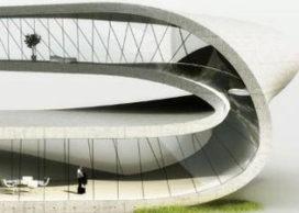 Landscape House Ruijssenaars wordt expositieruimte