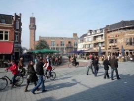 Binnenstadproject Hengelo door Dordtse architecten