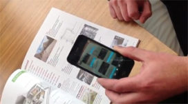 Extra digitale content in de Architect met LAYAR