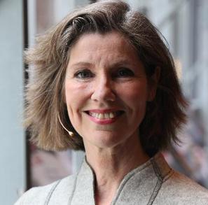Liesbeth van der Pol