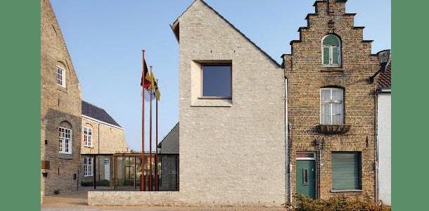Lo Reninge - Nominatie ARC13 Architectuur
