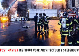 Events en masterclasses voor architecten door PMIA en Stichting PostAcademisch Onderwijs