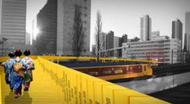 Presentatie kansrijke Stadsinitiatieven Rotterdam