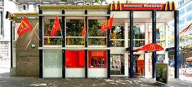 Lelijkste gebouw van Rotterdam verdwijnt