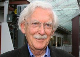 Andy MacMillan (1928-2014)
