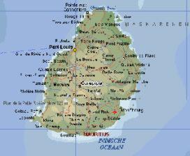 Royal HaskoningDHV maakt masterplan voor Mauritius