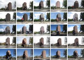 Foto's geven beeld van renovatie