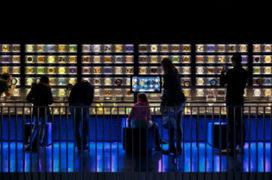 Europese Museum prijzen uitgereikt