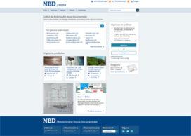 NBD-Online compleet vernieuwd
