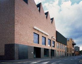 Stirling Prize 2016 naar Caruso St. John