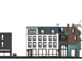 Monumentaal filmhuis wordt appartementencomplex