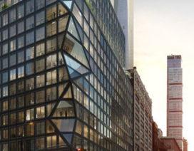 Video: Rem Koolhaas over 'zijn' woontoren in New York
