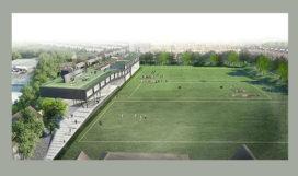 OMA maakt ontwerp Brighton College bekend