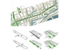 'Als stromen verweven: op naar de adaptieve stad' wint BNA-prijsvraag