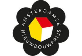 Amsterdamse Nieuwbouwprijs 2016