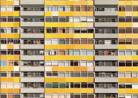 Ode aan de moderne architectuur