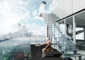 Architectonisch misverstand van MVRDV