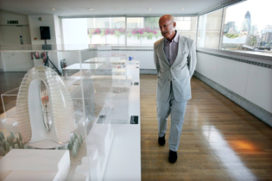 AFFR 1: Norman Foster en Future Systems