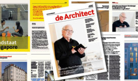 Verschenen – de Architect juni 2014