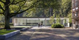 Koen van Velsen winnaar Architectuurprijs Apeldoorn 2011
