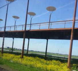 Geen blingbling in Zoetermeer