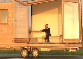 Blog – Tiny houses: van experiment tot oplossing