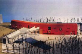 Start bouw uitbreiding Limburgs Museum