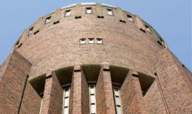 Tweede leven watertoren Naaldwijk
