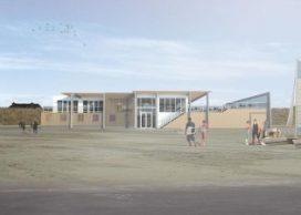 Strandhuis Zandvoort klaar voor actie