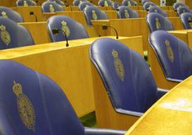 Aanbestedingswet opnieuw uitgesteld