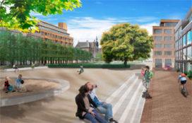 College Delft kiest voor Palmbout