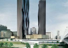 Nieuwe dimensies van architectuur: van Wagner tot Hollein en Krischanitz