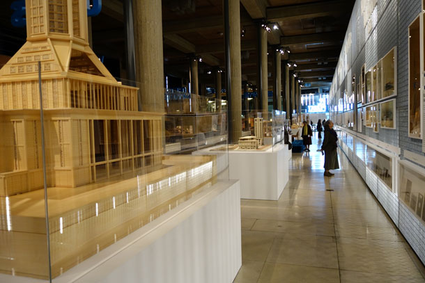 Expo Perret Parijs _ Blog Restyling de Architect _ Harm Tilman