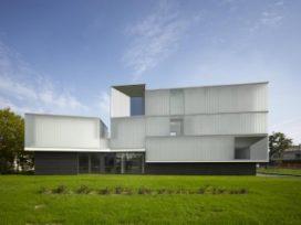 Domus Technica wint Renzo Piano Foundation Award