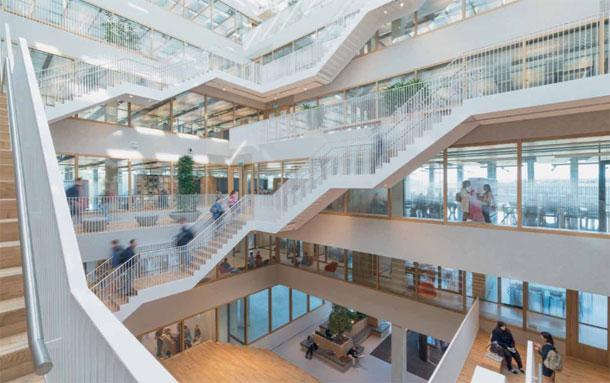 Spotlight maartnummer de Architect - Polak door Paul de Ruiter - Foto Jeroen Musch