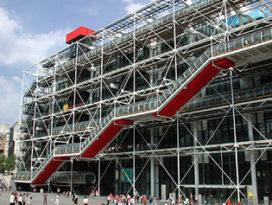 Topstukken Centre Pompidou naar Den Haag