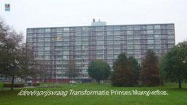 Ideeënprijsvraag Transformatie Prinses Margrietflat