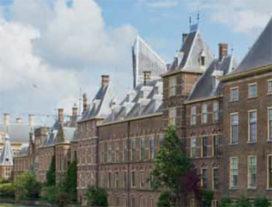 Verbouwing Binnenhof bij uitstek culturele daad