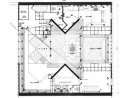 Agendatip: Overzichtstentoonstelling Bob Van Reeth, architect