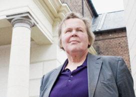 Riek Bakker: Bouw de Kuip in West