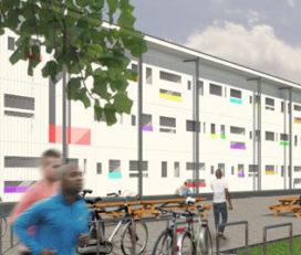 Amsterdam bouwt duizenden woningen voor statushouders