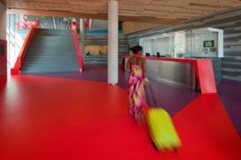 Het Veem: creatieve vrijplaats aan het IJ