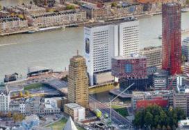 Agendatip: Kees Christiaanse en zijn Rotterdam