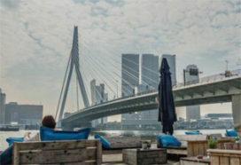 Transformatie Rotterdamse rivieroevers