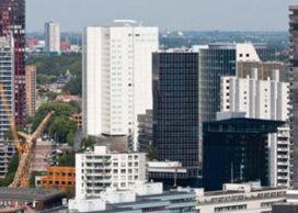 Rotterdam transformatiestad