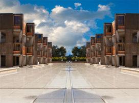 NAi: studenten gratis toegang en expositie Louis Kahn
